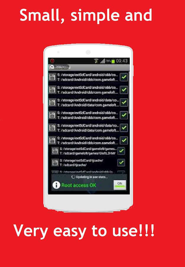 ROOT] Directory Bind 0 2 0m APK Download - Android Tools Apps