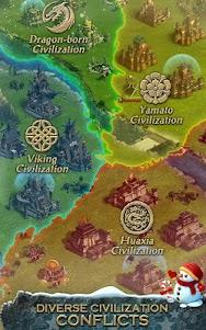 Clash of Kings : Wonder Falls 4.12.0 screenshot 5