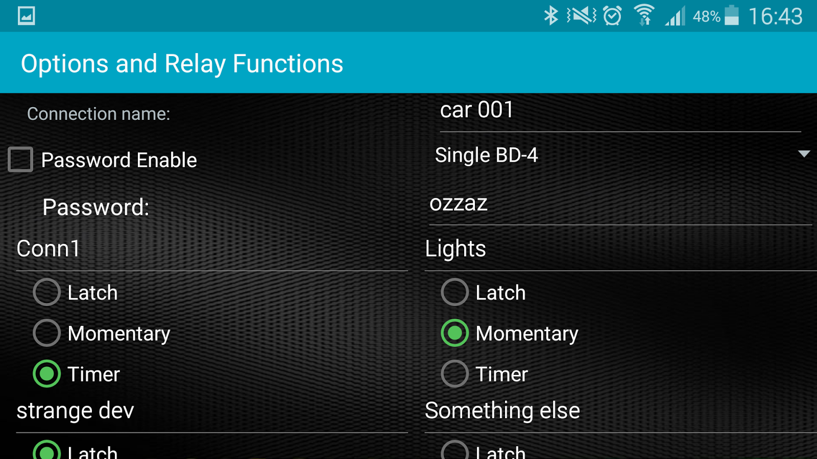 Ozzaz 305 Apk Download Android Tools Apps With Relay Source Http Www Coolcircuit Com Circuit Light Switch Screenshot 3