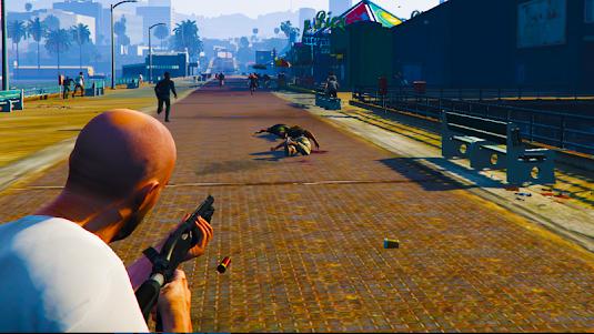 Mod for GTA 5 2016 free  screenshot 8