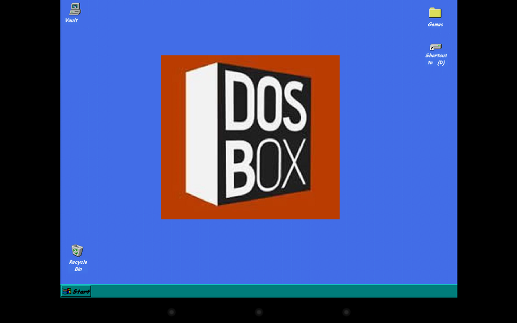 DosBox Professional 4 4 33 APK Download - Android Tools Apps