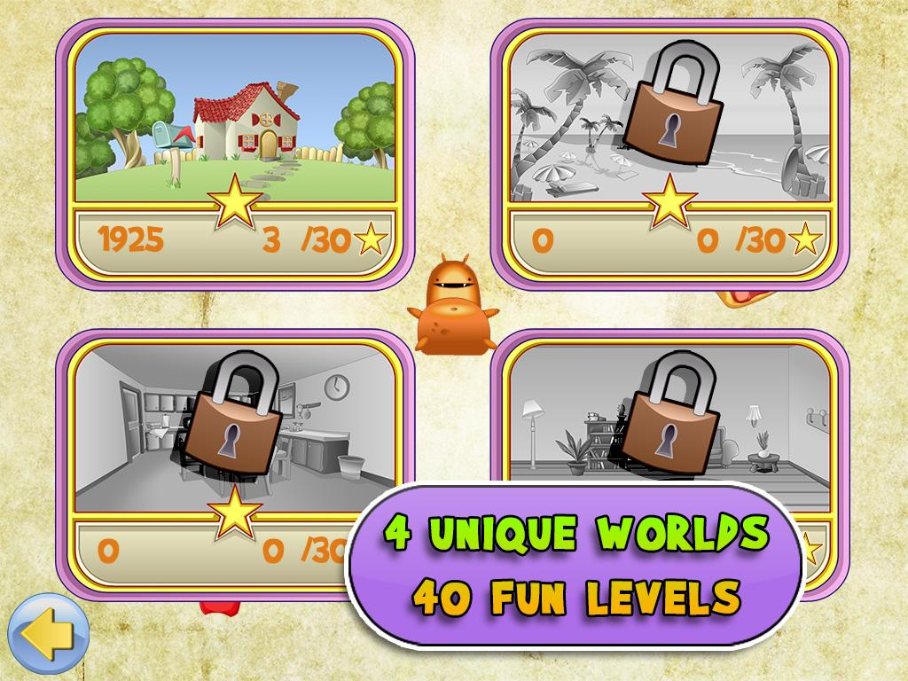 Glumpers Feed Fubble (Kids) 1 2 APK Download - Android