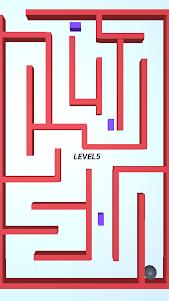 The Maze Escape 1.0 screenshot 1