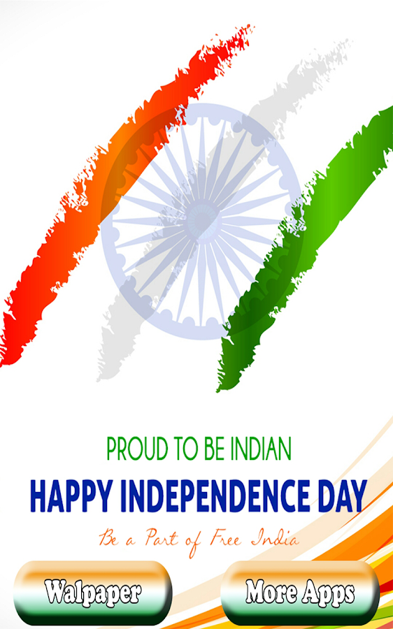 Happy Independence Day India Hd Wallpaper Pictures  Screenshot