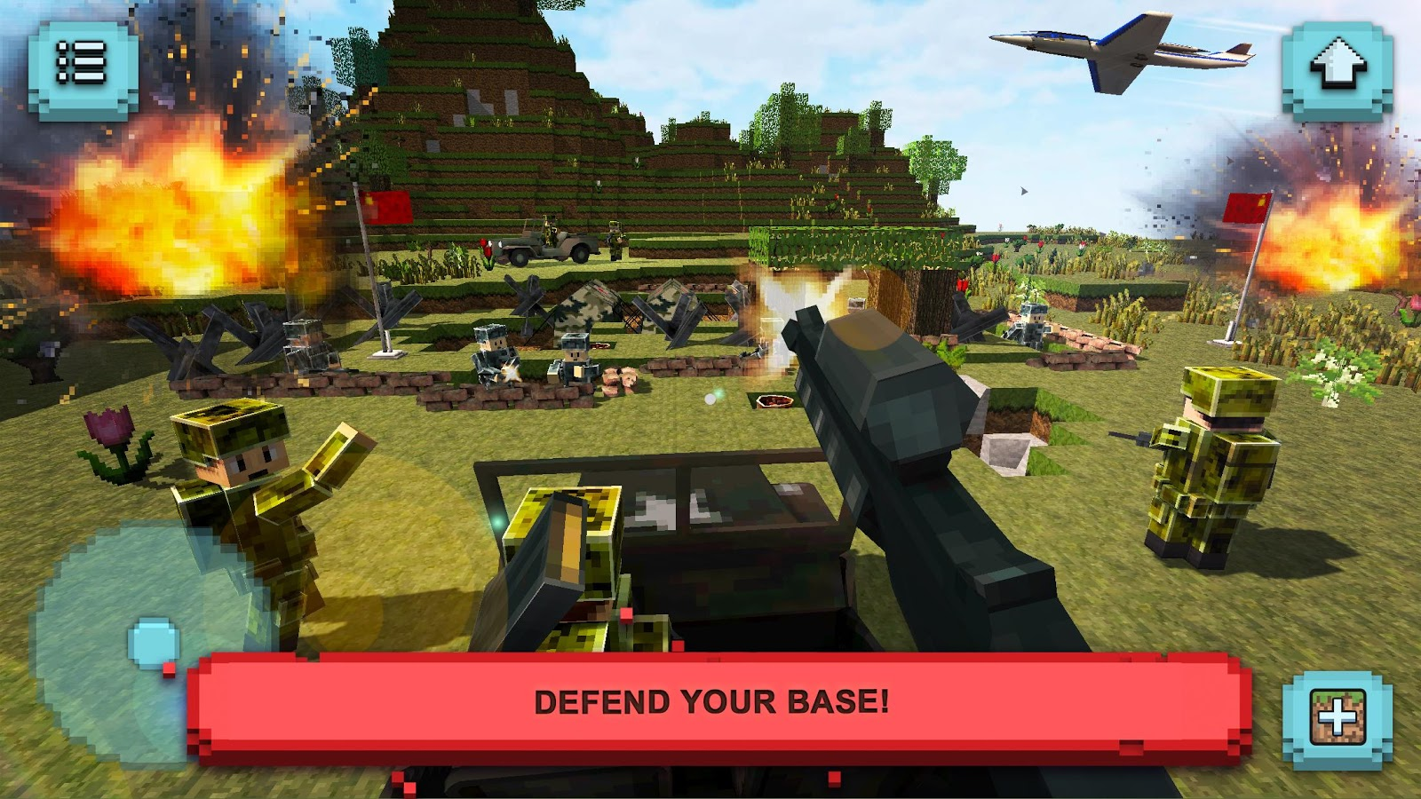 raft original survival 1.35 mod apk