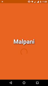 Malpani App 1.0.3 screenshot 1