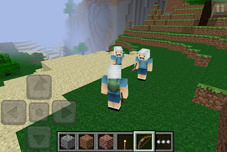 Crafting Guide for Minecraft 1.1 screenshot 1