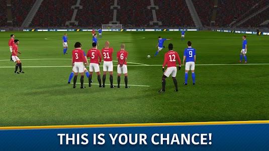 Dream League Soccer 2018 5.064 screenshot 11