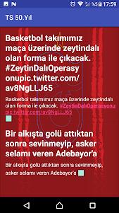 Trabzonspor 50.Yıl 1.0.0 screenshot 4