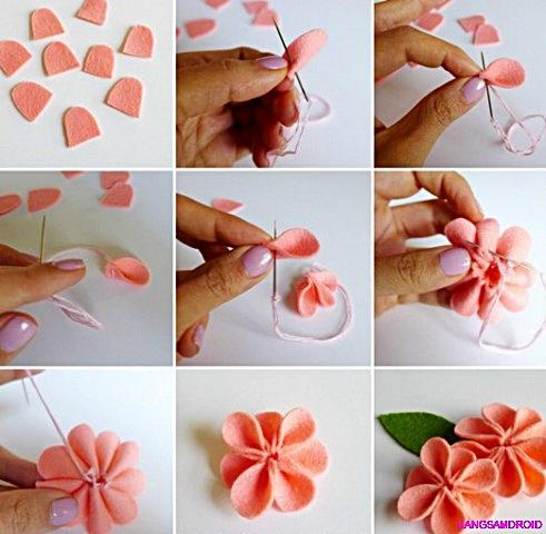DIY Paper Craft Tutorials 10 Screenshot 2