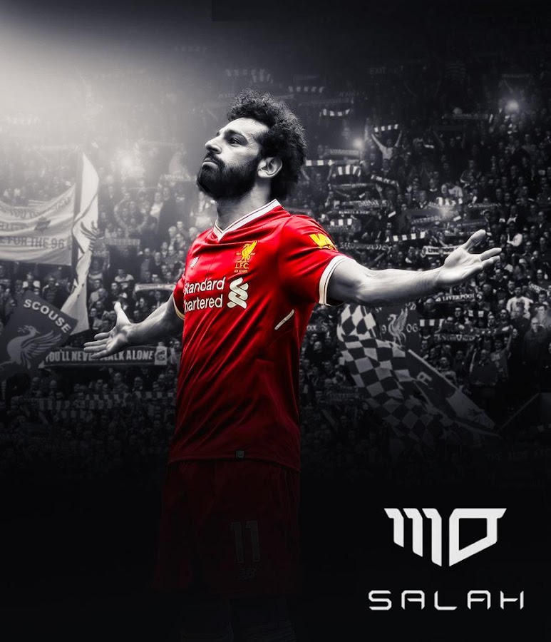 Mohamed Salah Wallpapers New 102 Apk Download Android