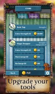 Idle Artist: Seven Seas 1.0.2 screenshot 3