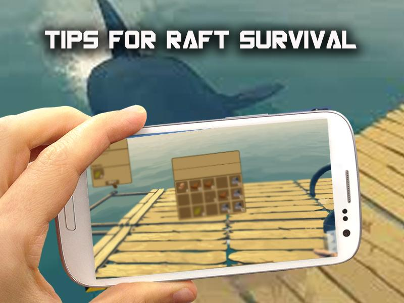 Guide:Raft Survival Simulator 2 0 APK Download - Android