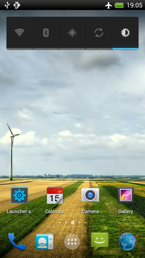 holo launcher app free download