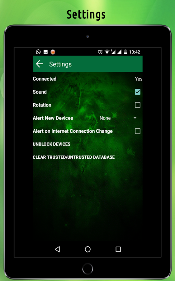 Wifi Analyzer- Home Wifi Alert 14.0 APK Download - Android ...