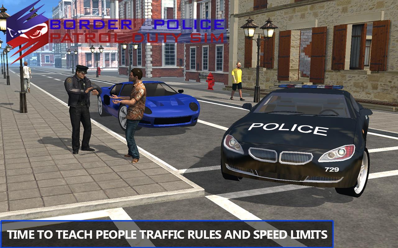 Border Police Patrol Duty Sim 1 3 APK Download - Android