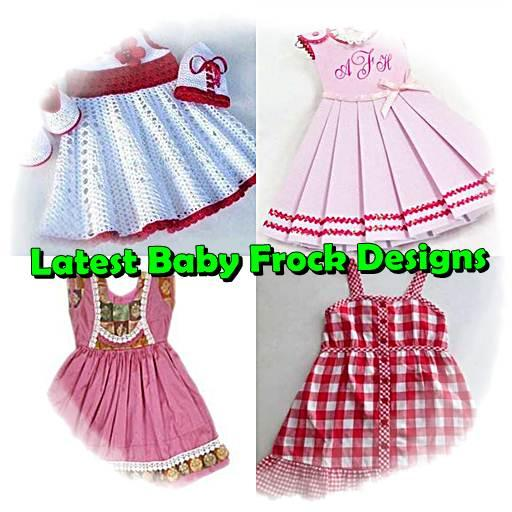 822478be8bcc Baby Frock Design 2018 1.0 APK Download - Android Lifestyle Apps