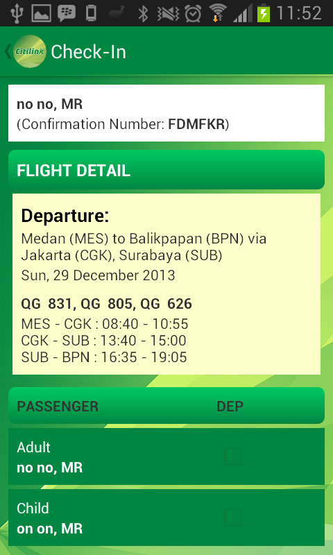 Citilink Official 1 5 0 Apk Download Android Transportation Apps
