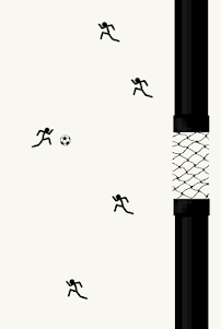 Stick Soccer Champion 1.0 screenshot 2