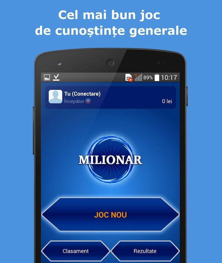 Milionar milionar de dating site- ul