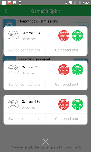GameSir World 3 0 APK Download - Android Tools Apps