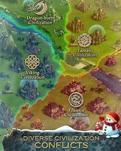 Clash of Kings : Wonder Falls 4.12.0 screenshot 12