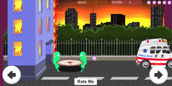 Monster Catch 3.0 screenshot 2