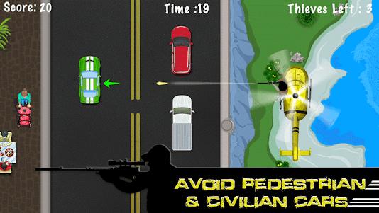 Highway Chase 1.7 screenshot 3