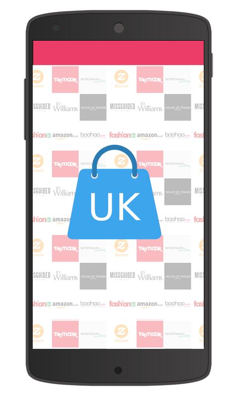 78a781c7 cloud_download Download APK File · FASHION SHOPPING UK 1.0.1 screenshot 1  ...