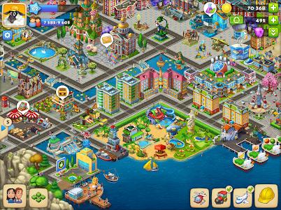 Township 8.4.0 screenshot 14