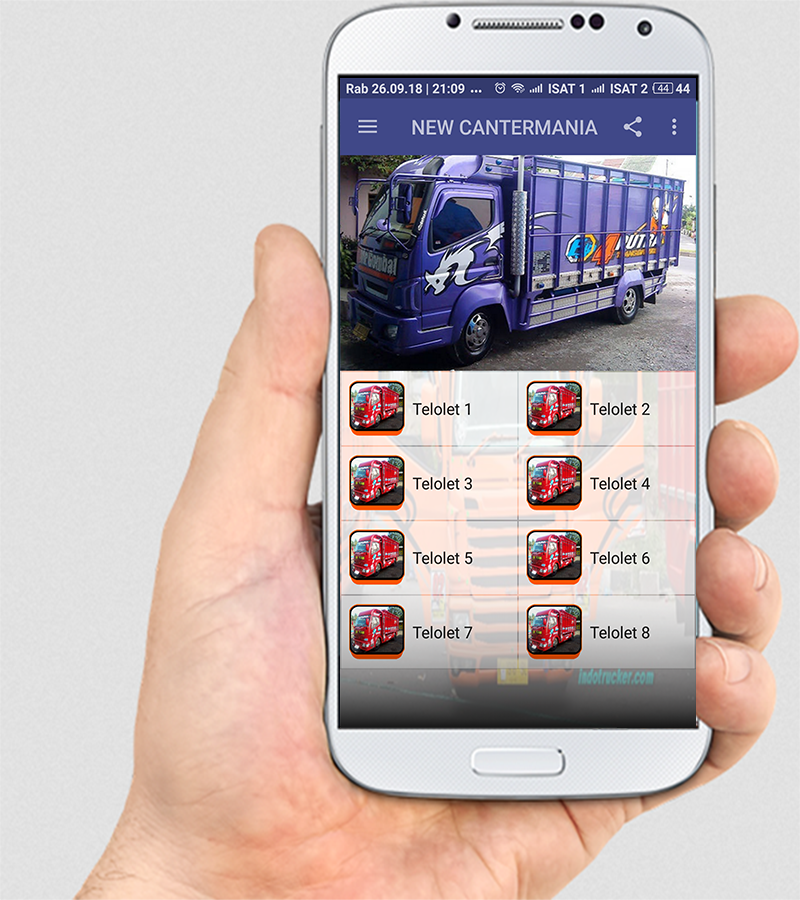TELOLET TRUCK CANTER MANIA 8 1 APK Download Android Music & Audio Apps