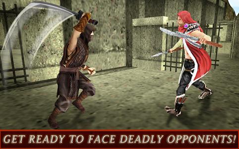 Ninja Warrior Assassin 3D 3.0.4 screenshot 10