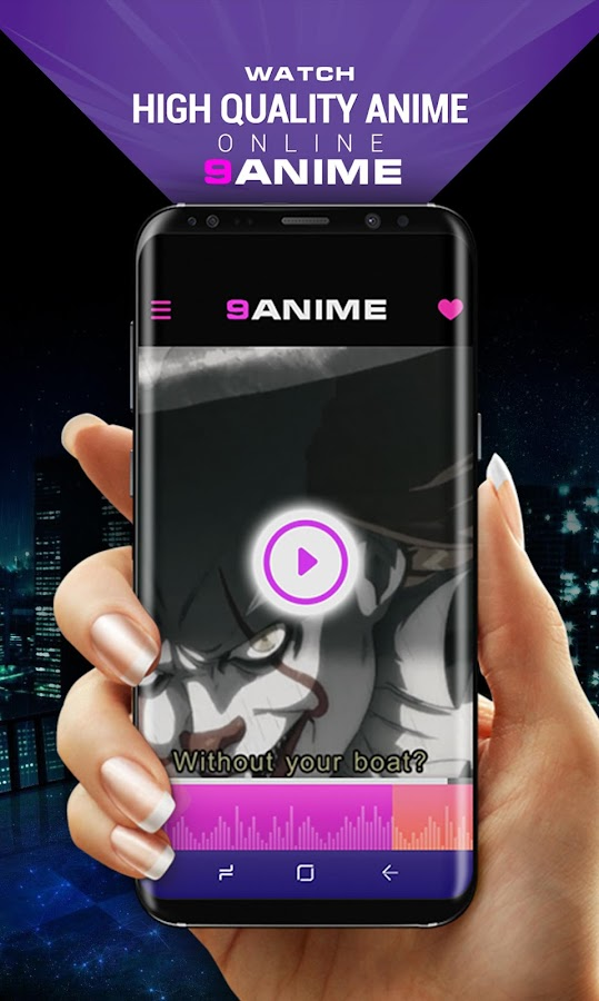 TV |9anime| Watch/Download - Free Web Browser 1 0 APK