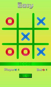 Tic-Tac-Toe for 2 Players 1.0.4 screenshot 2