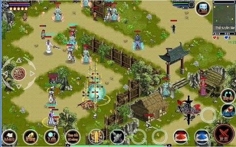 Vo Lam 1.18 screenshot 12