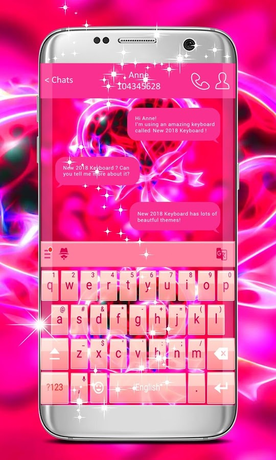 Love Keyboard 2019 1 288 18 18 APK Download - Android