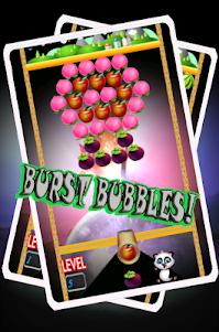 Bubble Shooter 2017 Fruits 1.0.3 screenshot 5
