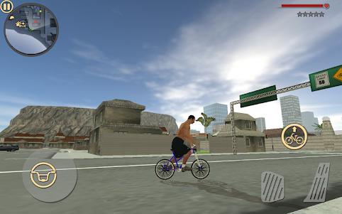 BMX Biker 1.2 screenshot 7