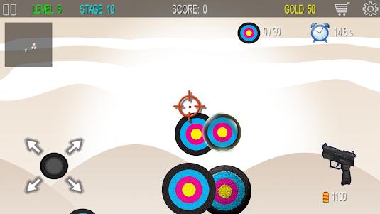 Target Master: Shooting Game 1.0.0 screenshot 4