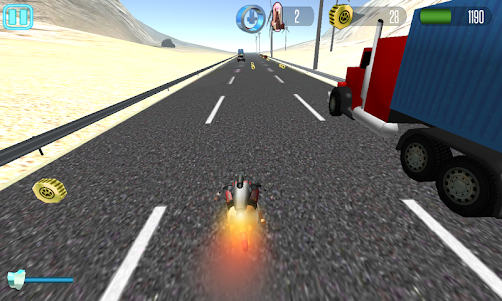 JetCat 1.03 screenshot 3