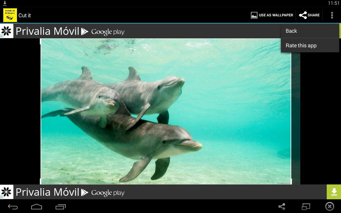 Animals 3d wallpapers 17 apk download android entertainment apps voltagebd Gallery