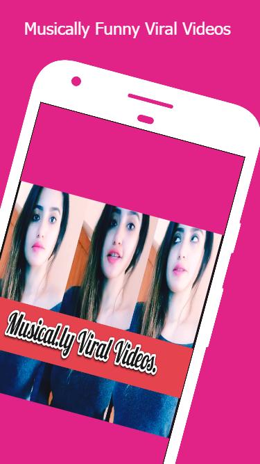 Musically Funny Videos Viral Clip App 1 0 1 APK Download