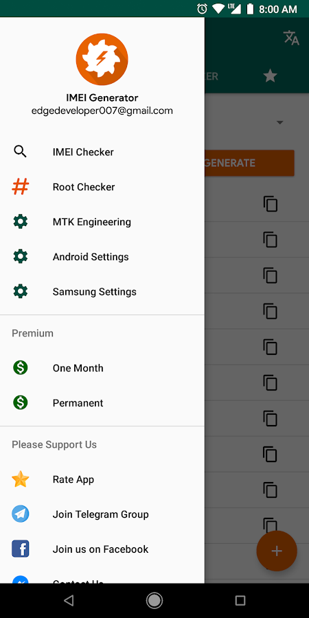 com edgedevstudio imei_toolbox 7 0 APK Download - Android cats  Apps