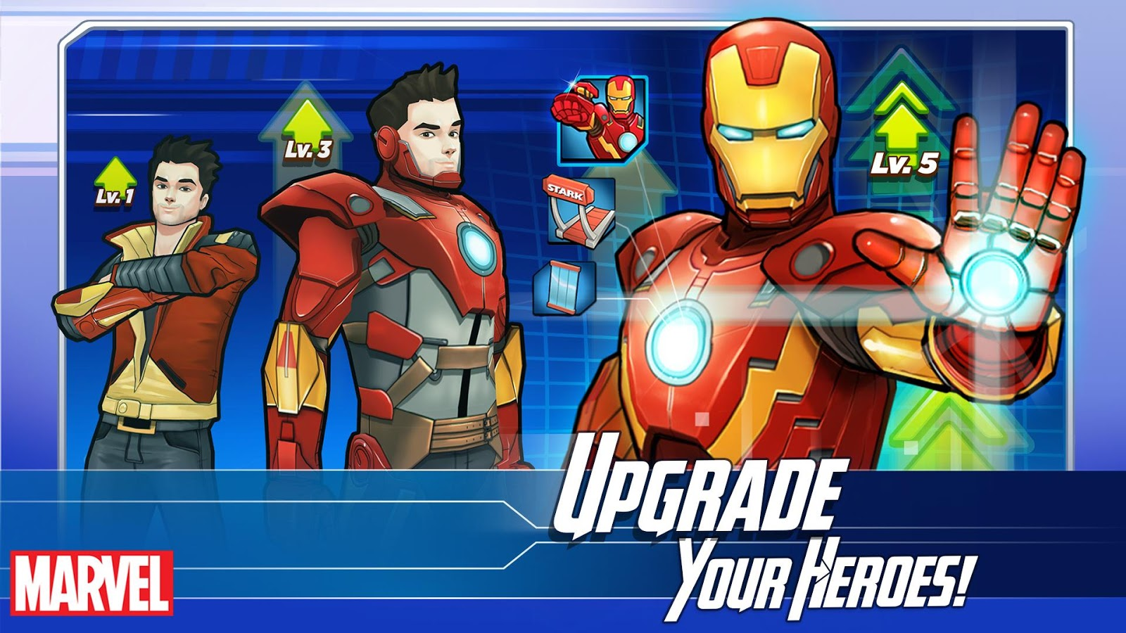 MARVEL Avengers Academy 2.15.0 APK Download - Android ...