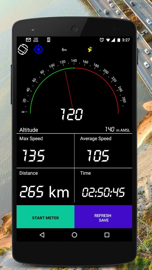 ulysse speedometer pro mod apk