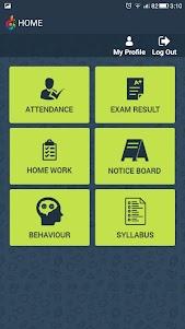 DigiDiary Parent App 1.1 screenshot 3