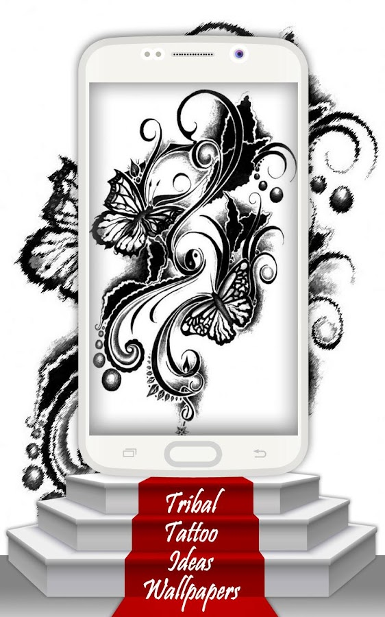 Tribal Tattoo Ideas Wallpapers 17 Apk Download Android
