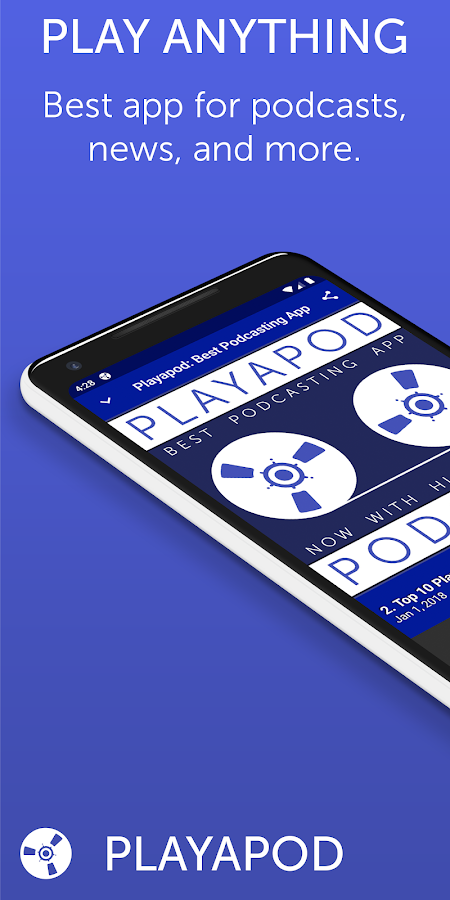 Playapod 2 0 4 APK Download - Android Music & Audio Apps