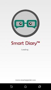Smart Diary™ 1.6 screenshot 1