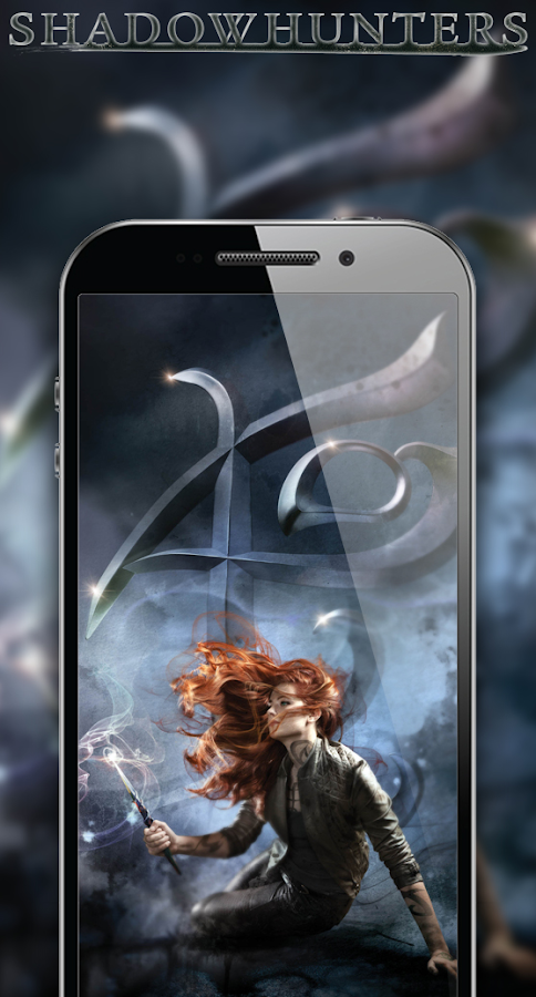 Shadowhunters Wallpapers Hd 1 Apk Download Android Cats